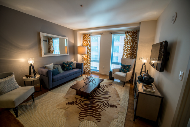 2 Bedrooms, North End Rental in Boston, MA for $4,535 - Photo 1