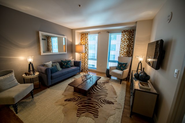 2 Bedrooms, North End Rental in Boston, MA for $4,635 - Photo 1