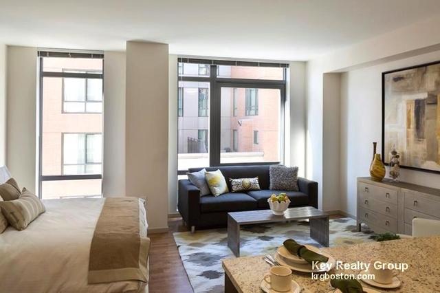 Studio, North End Rental in Boston, MA for $2,920 - Photo 2