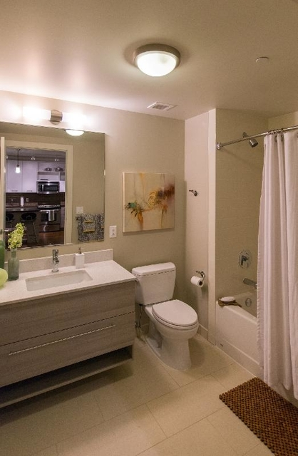 2 Bedrooms, Chinatown - Leather District Rental in Boston, MA for $6,000 - Photo 2