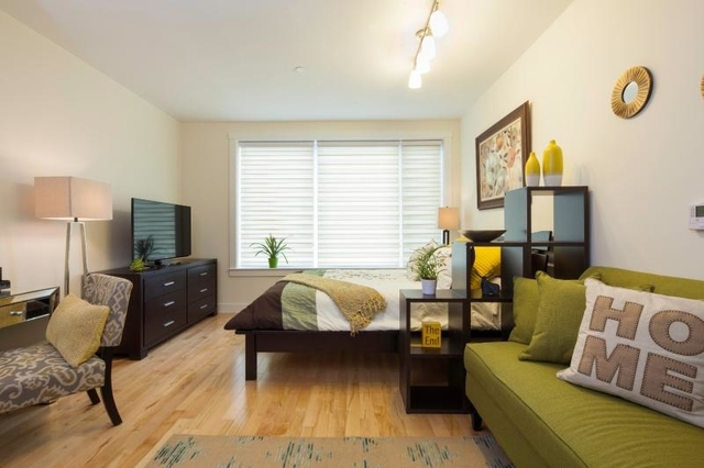 1 Bedroom, Cambridge Highlands Rental in Boston, MA for $2,800 - Photo 2