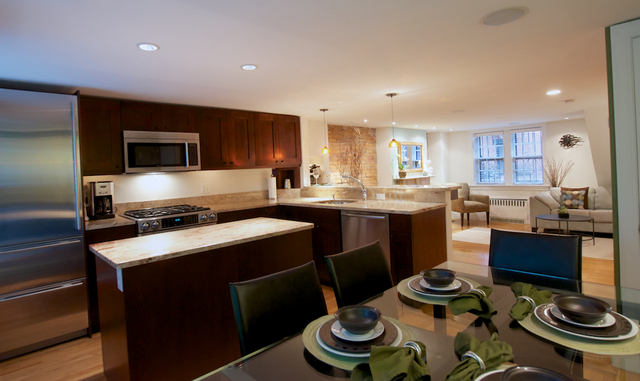 1 Bedroom, Columbus Rental in Boston, MA for $4,900 - Photo 2