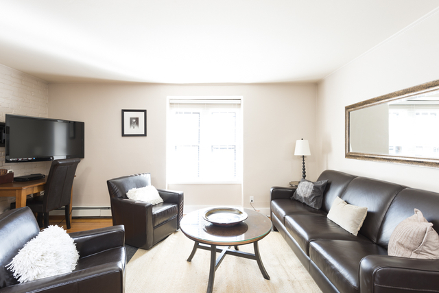 1 Bedroom, Back Bay East Rental in Boston, MA for $3,000 - Photo 2
