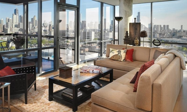 2 Bedrooms, Goose Island Rental in Chicago, IL for $3,189 - Photo 2