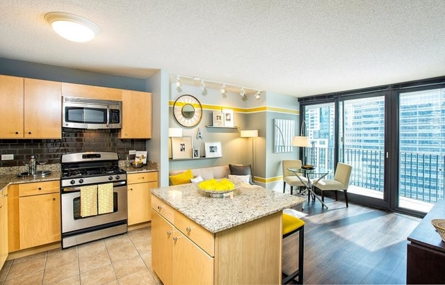 1 Bedroom, Near East Side Rental in Chicago, IL for $2,196 - Photo 1