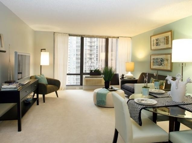 Studio, The Loop Rental in Chicago, IL for $1,762 - Photo 1