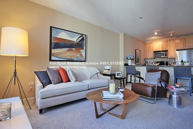 1 Bedroom, Fulton River District Rental in Chicago, IL for $1,865 - Photo 2