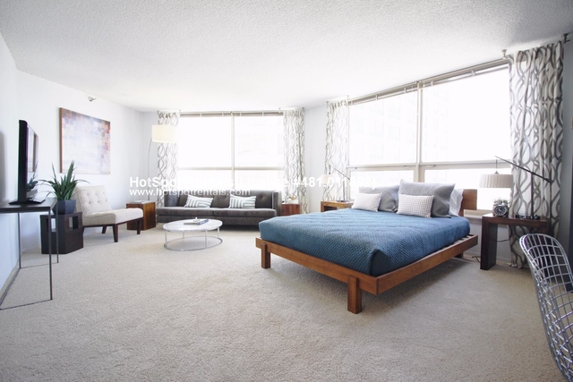 Studio, West Loop Rental in Chicago, IL for $1,540 - Photo 1