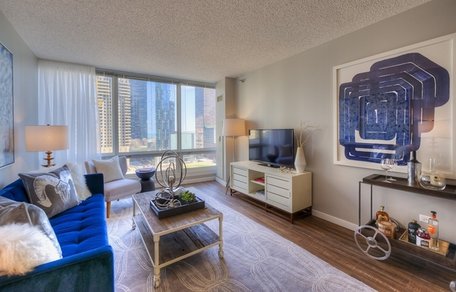 Studio, Gold Coast Rental in Chicago, IL for $1,863 - Photo 1
