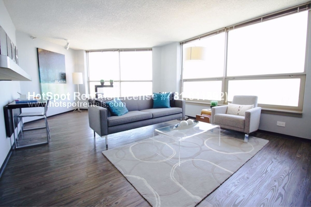 1 Bedroom, West Loop Rental in Chicago, IL for $1,620 - Photo 1