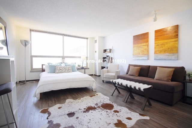Studio, West Loop Rental in Chicago, IL for $1,500 - Photo 1