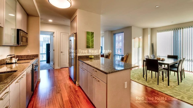 2 Bedrooms, Downtown Boston Rental in Boston, MA for $3,731 - Photo 2