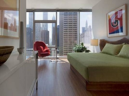 Studio, Streeterville Rental in Chicago, IL for $1,833 - Photo 2