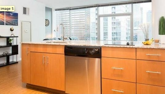 Studio, Streeterville Rental in Chicago, IL for $1,833 - Photo 1