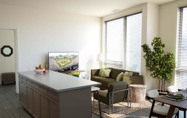 3 Bedrooms, Goose Island Rental in Chicago, IL for $3,063 - Photo 2