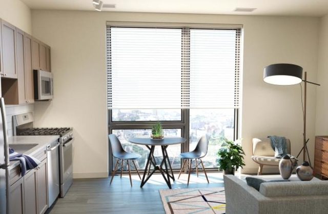 2 Bedrooms, Goose Island Rental in Chicago, IL for $2,396 - Photo 2