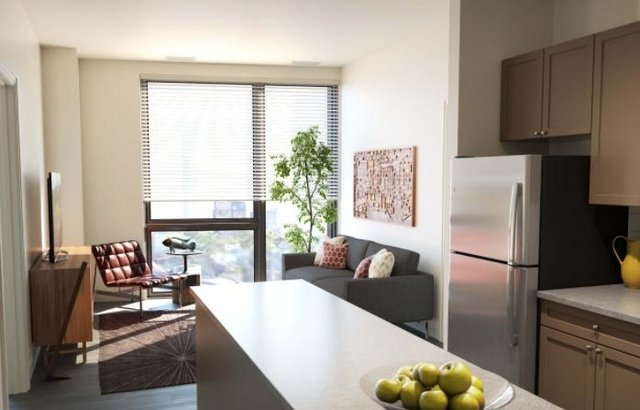 2 Bedrooms, Goose Island Rental in Chicago, IL for $2,396 - Photo 1