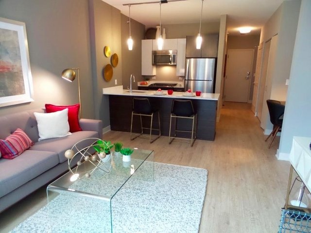 1 Bedroom, The Loop Rental in Chicago, IL for $1,739 - Photo 2