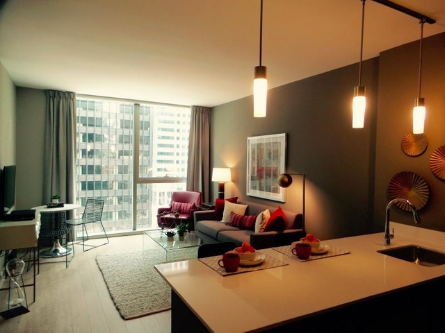 1 Bedroom, The Loop Rental in Chicago, IL for $1,739 - Photo 1
