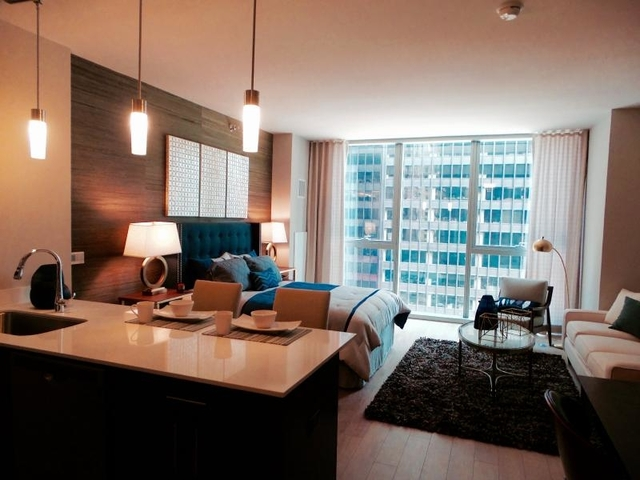 Studio, The Loop Rental in Chicago, IL for $2,010 - Photo 1