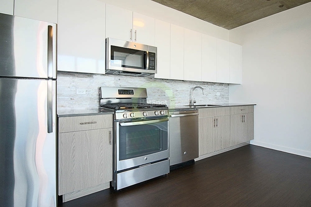 1 Bedroom, Fulton River District Rental in Chicago, IL for $2,084 - Photo 1