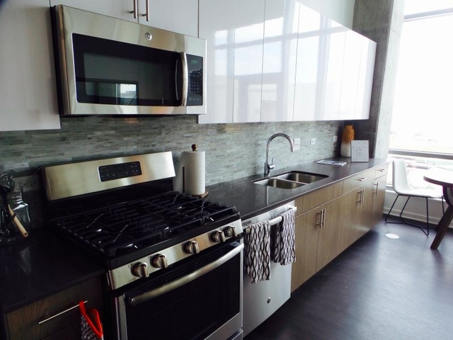 1 Bedroom, Fulton River District Rental in Chicago, IL for $1,665 - Photo 1