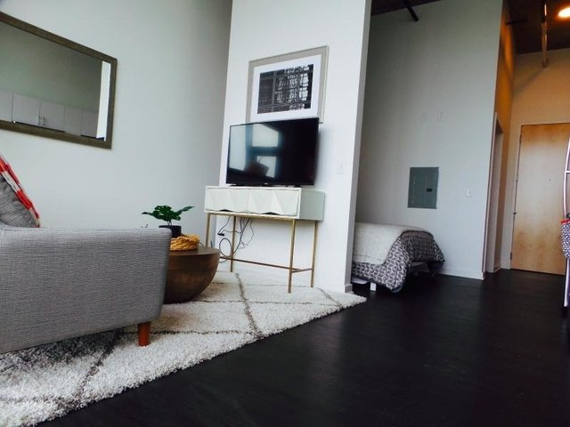 1 Bedroom, Fulton River District Rental in Chicago, IL for $1,794 - Photo 2