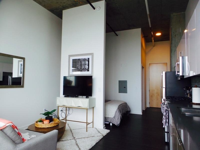 Studio, Fulton River District Rental in Chicago, IL for $1,664 - Photo 2