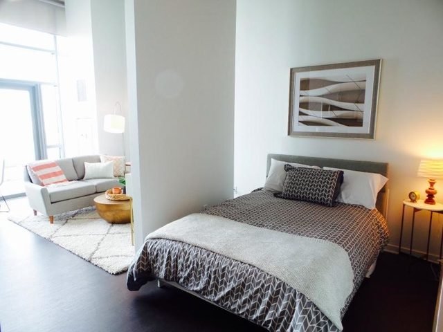 Studio, Fulton River District Rental in Chicago, IL for $1,664 - Photo 1