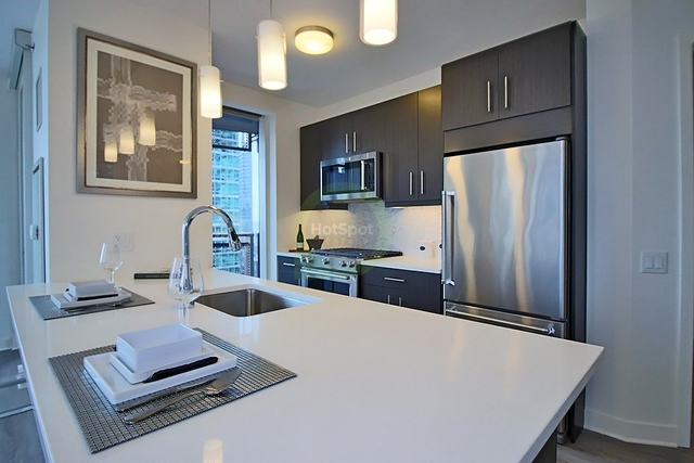 3 Bedrooms, Gold Coast Rental in Chicago, IL for $6,680 - Photo 2