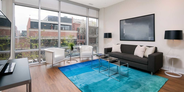 1 Bedroom, Near West Side Rental in Chicago, IL for $2,356 - Photo 1