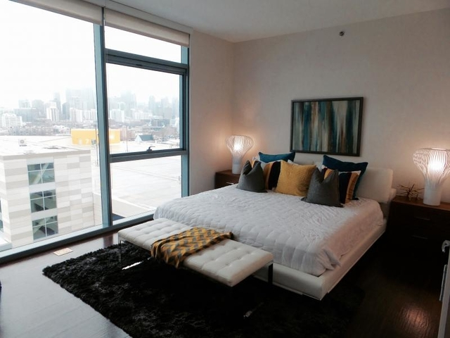 2 Bedrooms, Goose Island Rental in Chicago, IL for $3,622 - Photo 2
