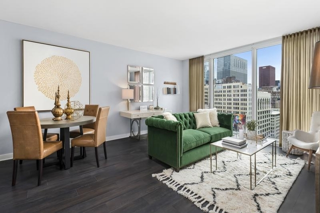 1 Bedroom, The Loop Rental in Chicago, IL for $3,123 - Photo 1