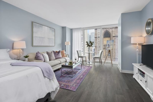 Studio, The Loop Rental in Chicago, IL for $2,039 - Photo 1