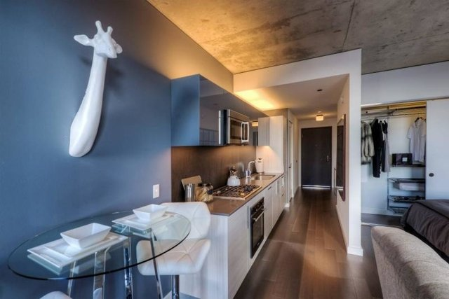 Studio, Goose Island Rental in Chicago, IL for $1,833 - Photo 1