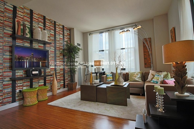 2 Bedrooms, The Loop Rental in Chicago, IL for $2,920 - Photo 1
