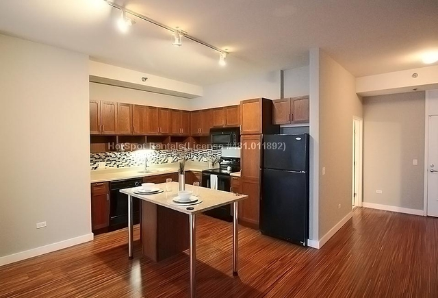 Studio, The Loop Rental in Chicago, IL for $1,640 - Photo 2