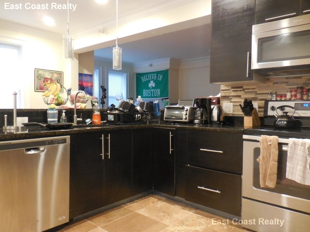 5 Bedrooms, Coolidge Corner Rental in Boston, MA for $5,500 - Photo 1