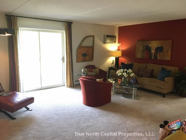 2 Bedrooms, North Waltham Rental in Boston, MA for $2,150 - Photo 2