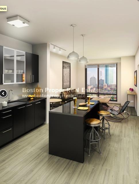 1 Bedroom, Shawmut Rental in Boston, MA for $3,446 - Photo 1