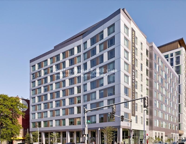 2 Bedrooms, Shawmut Rental in Boston, MA for $4,307 - Photo 1