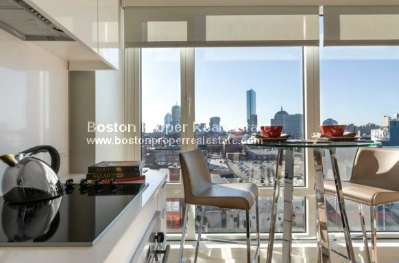 2 Bedrooms, Shawmut Rental in Boston, MA for $3,394 - Photo 2
