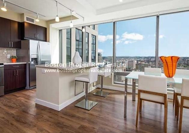 2 Bedrooms, Chinatown - Leather District Rental in Boston, MA for $3,970 - Photo 1