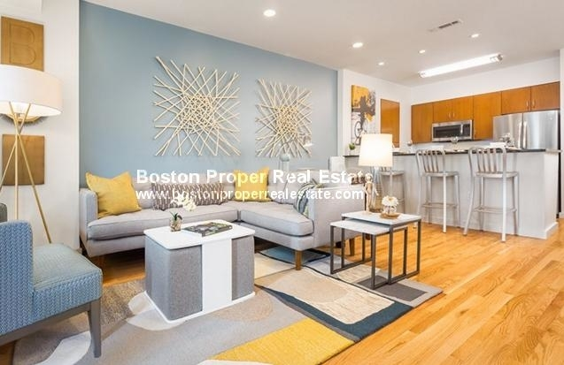 1 Bedroom, Winter Hill Rental in Boston, MA for $3,030 - Photo 1