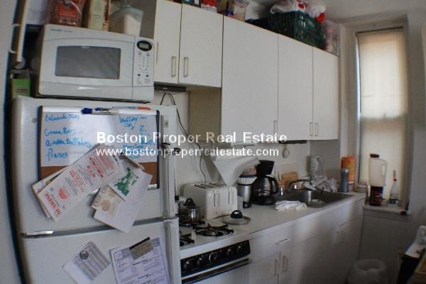Studio, Prudential - St. Botolph Rental in Boston, MA for $1,940 - Photo 2