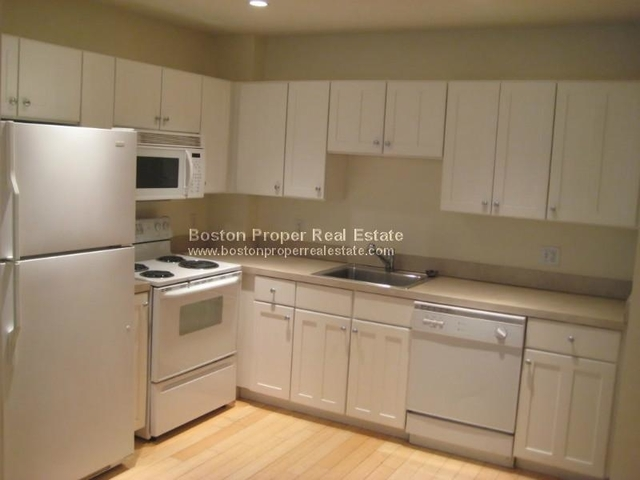 2 Bedrooms, Chinatown - Leather District Rental in Boston, MA for $3,525 - Photo 1
