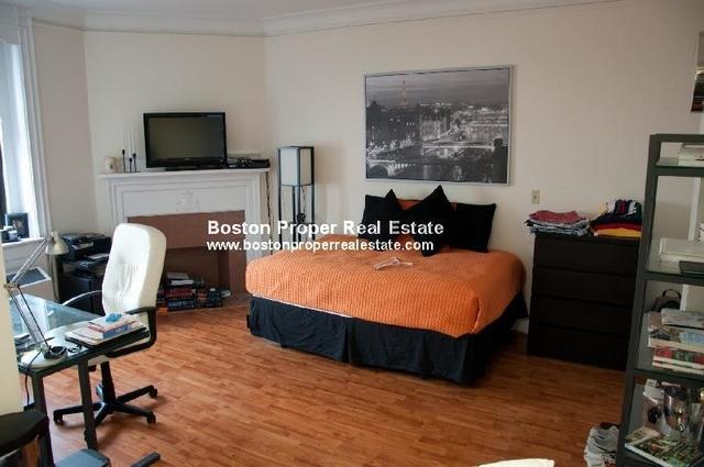 Studio, Chinatown - Leather District Rental in Boston, MA for $2,350 - Photo 2