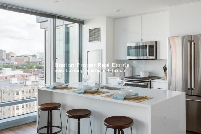 2 Bedrooms, West Fens Rental in Boston, MA for $4,944 - Photo 1