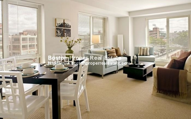 2 Bedrooms, West Fens Rental in Boston, MA for $4,122 - Photo 2
