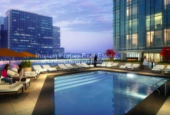 2 Bedrooms, Seaport District Rental in Boston, MA for $4,995 - Photo 2